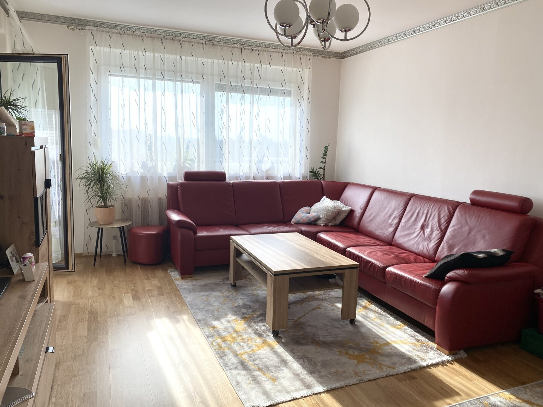 Geräumiger Wohntraum mit guter Raumaufteilung! Top Infrastruktur!