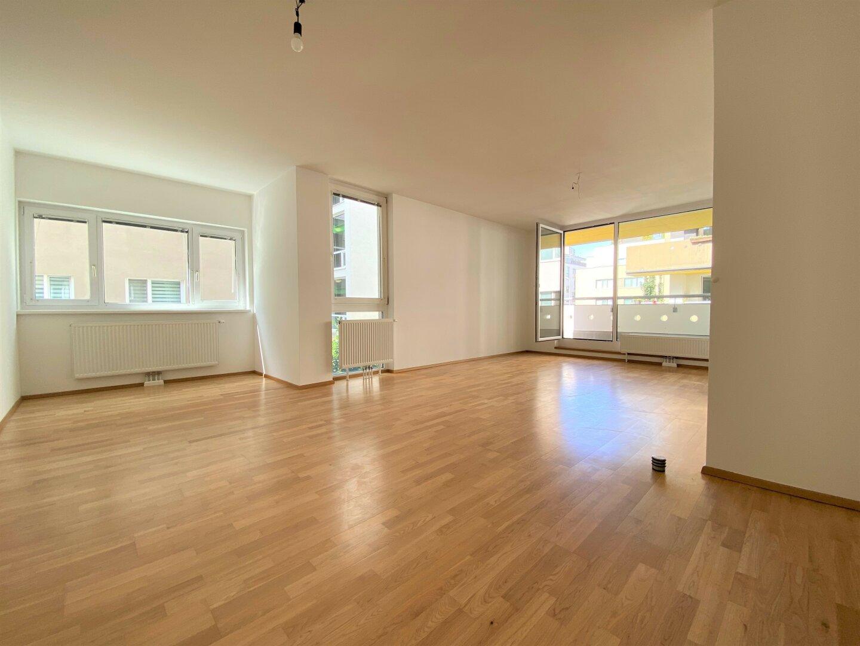Neuwertiger Wohntraum mit Loggia - Neubau Nahe U1!
