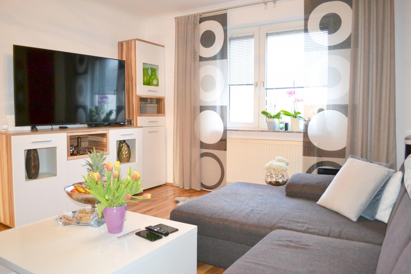 Moderner Neubau nahe U1! Ideal für Jungfamilien!