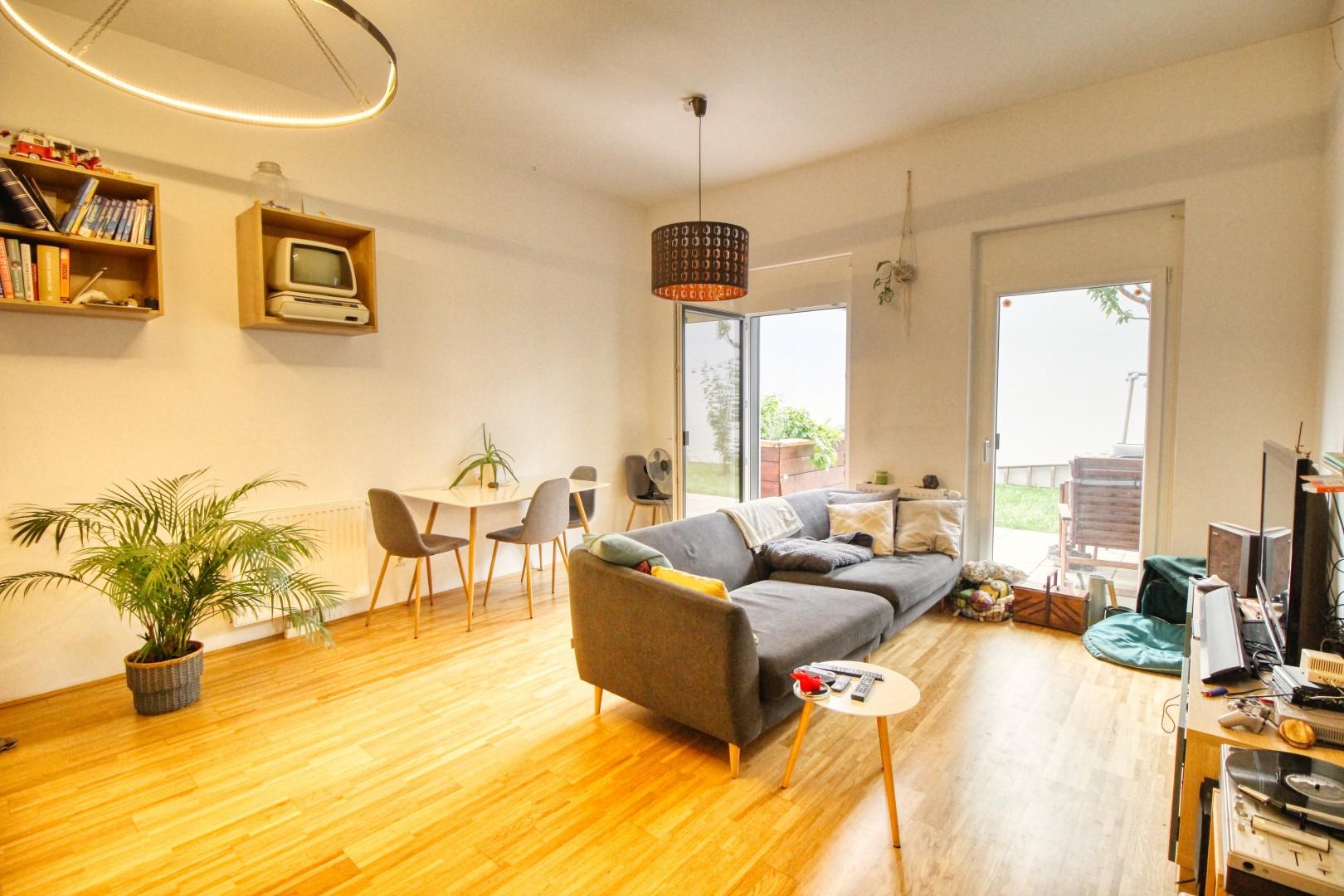 Perfekt !  Neuwertige Wohnung in Ruhelage ! 5min zum Donauspital