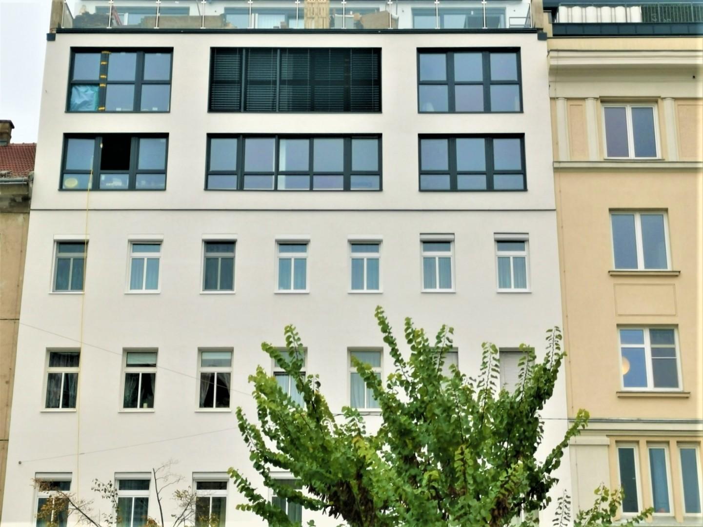 Viel Potential – Studiowohnung mit traumhafter Galerie und Balkon!