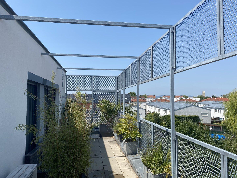 Balkon, Loggia, Terrasse? - Diese TOP Wohnung bietet alles!