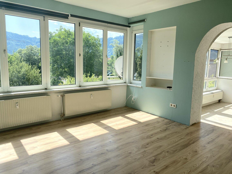 Sie träumen schon immer von einen eigenen Wintergarten? Dann haben wir die perfekte Wohnung für Sie gefunden!