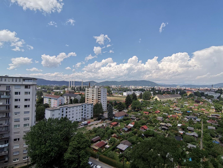 Perfekt geeigneter Wohntraum für eine Familie! Weitblick über ganz Graz!
