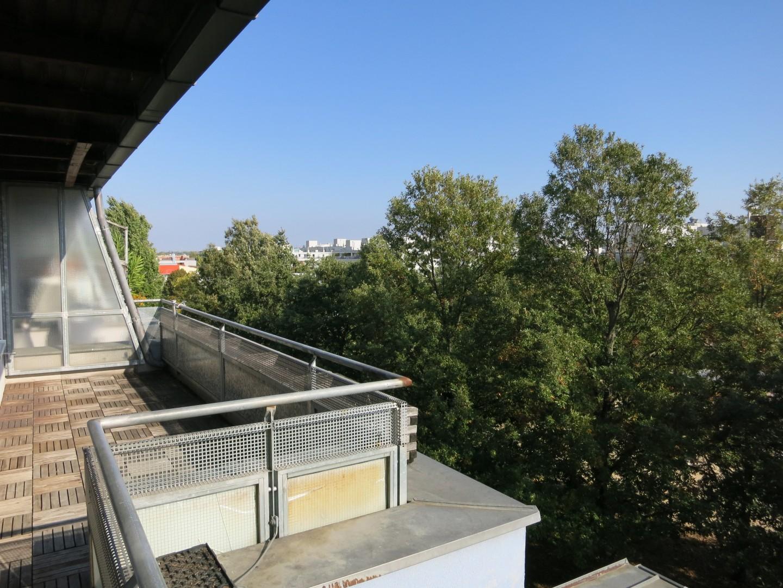 Der Sommer kann kommen - Dachgeschoß mit unverbaubarem Fernblick und Garage!