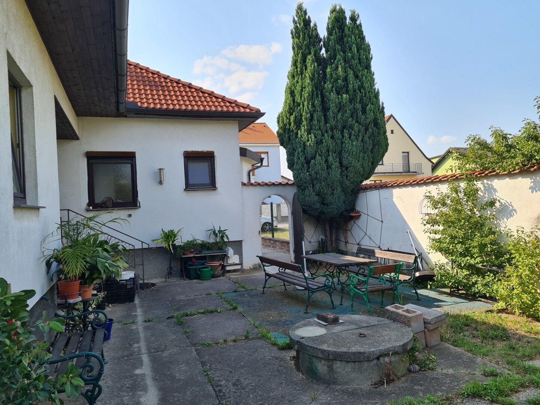 Einmalig! Familienjuwel mit Garten in ruhiger Lage - Eigengrund in Gerasdorf/Föhrenhain