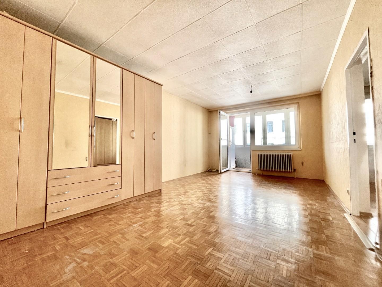 Heller Wohnhit mit geräumiger Loggia - nahe Donauinsel und Milleniumtower