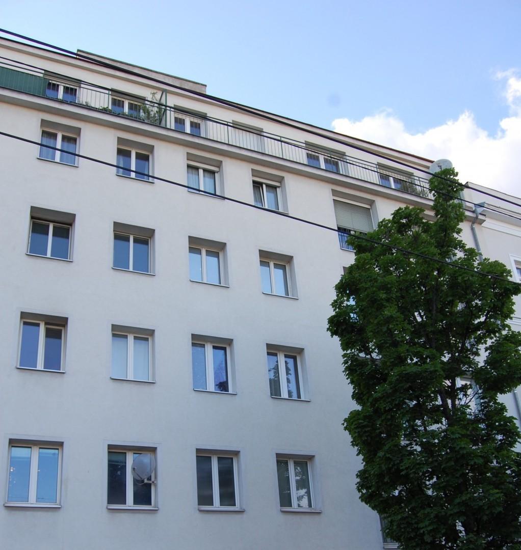 Einzigartige, komplett eingerichtete Wohnung sucht Käufer! Perfekte Lage nahe U3 Enkplatz